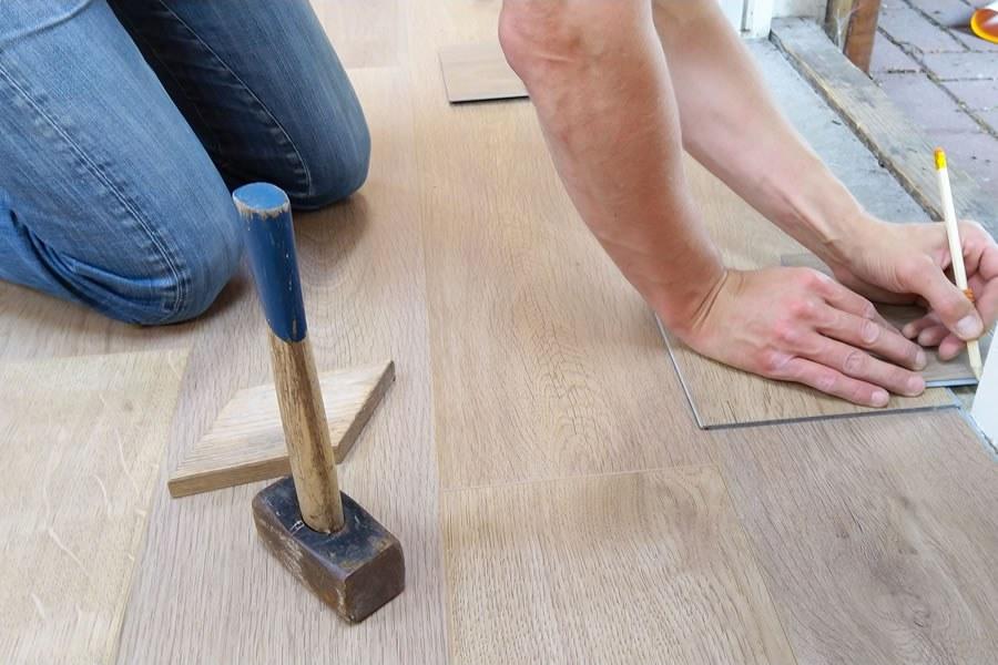 Pvc Vloeren Nadelen : Pvc vloer visgraat houtlook betonlook marsman maatwerk