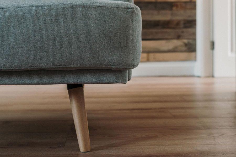 Pvc vloer visgraat houtlook betonlook marsman maatwerk