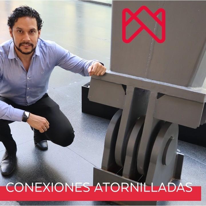 conexiones-apernadas