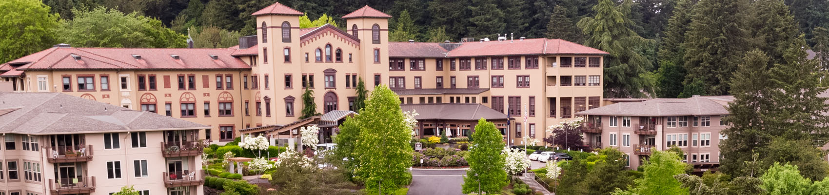 Directions Retirement Community in Lake Oswego Mary s Woods