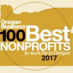 Oregon Business 100 best
