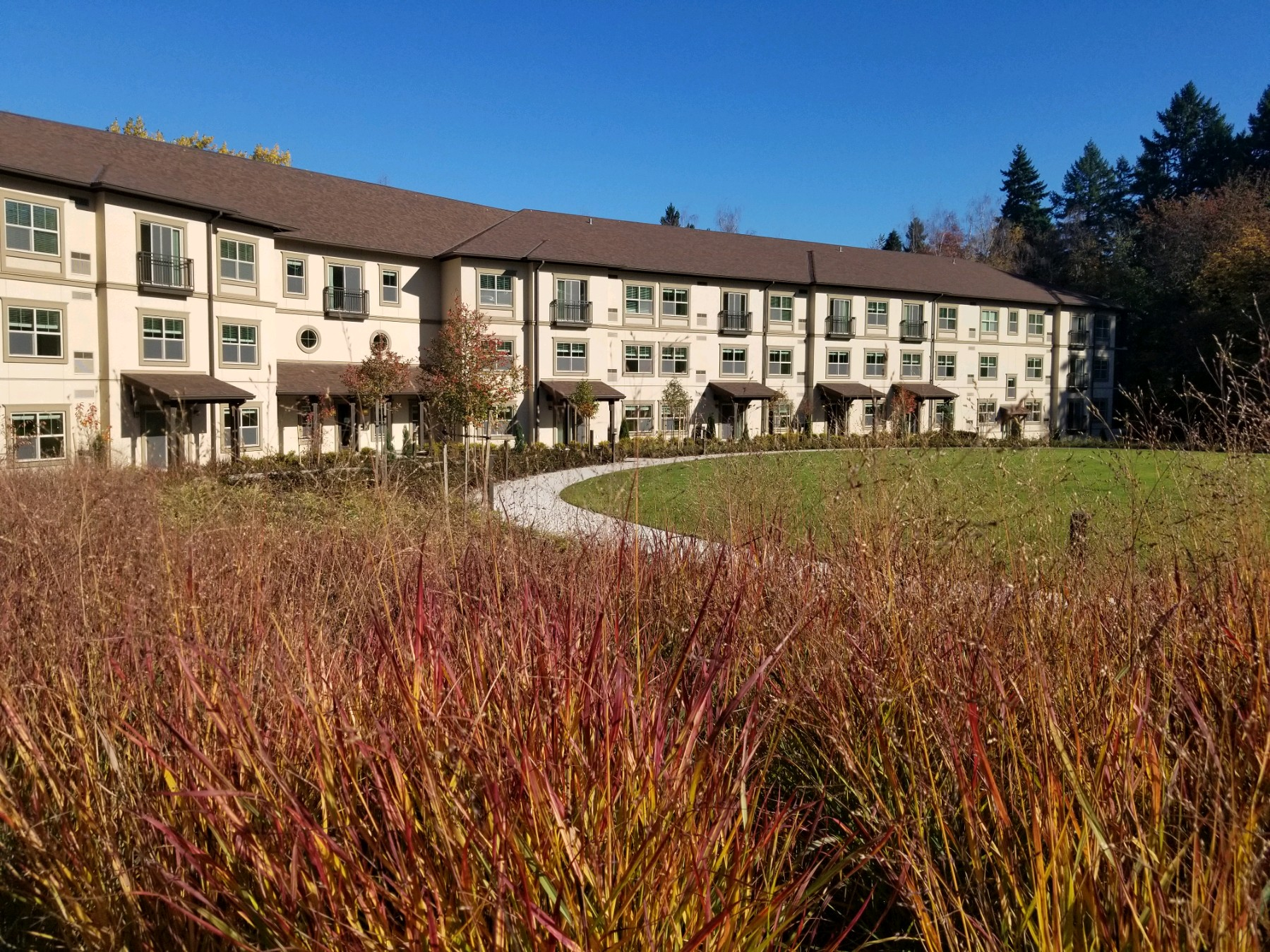 Independent Senior Living near Portland OR | Mary's Woods