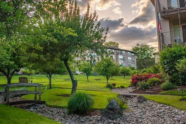 About | Retirement Community in Lake Oswego | Mary's Woods