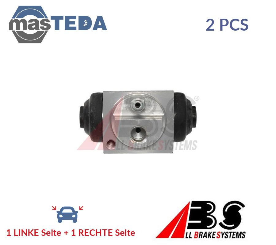 Metzger 101-954 CIFAM Radbremszylinder