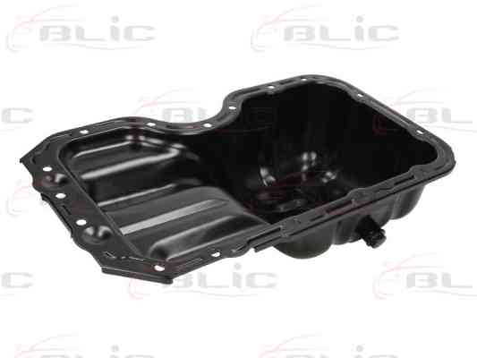 0216-00-9539475P BLIC ENGINE OIL PAN SUMP I NEW OE REPLACEMENT