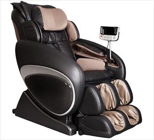 Osaki OS-4000T Massage Chair Zero Gravity Review