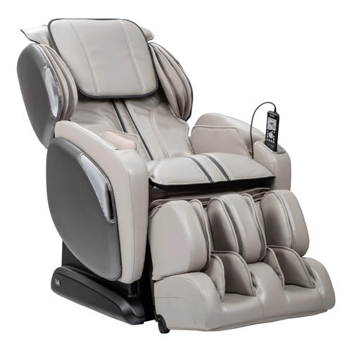 Osaki OS-4000LS Massage Chair Taupe