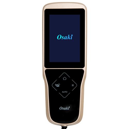 Osaki OS-Pro Admiral Massage Chair Remote Control