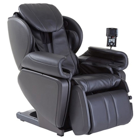 Apex AP-Pro Regent Massage Chair Black