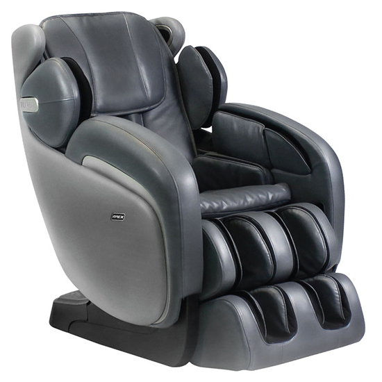 Apex AP-Pro Ultra Massage Chair Gray
