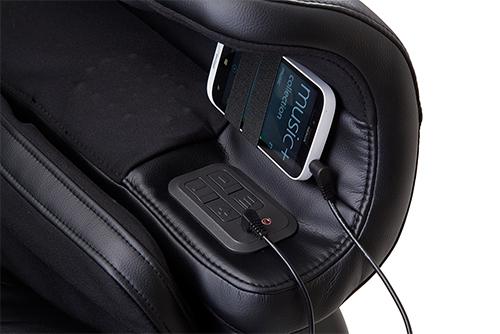 Apex Pro Regent 4D Massage Chair Keypad