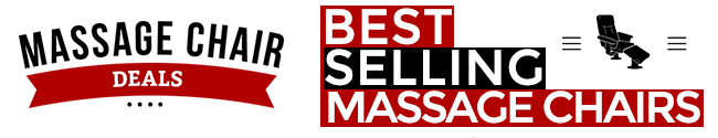 Best Selling Massage Chairs of 2016