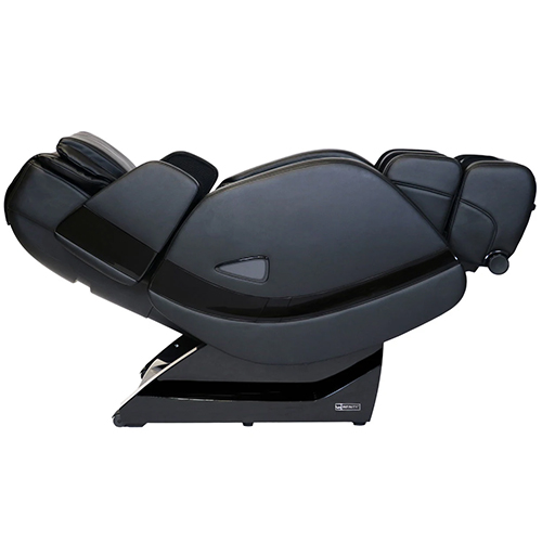 Infinity Escape Massage Chair Black Zero Gravity