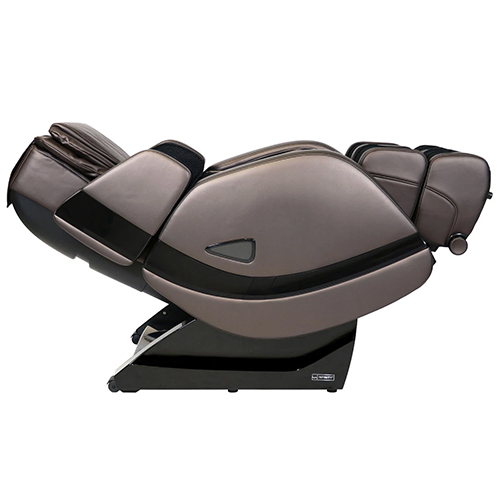 Infinity Escape Massage Chair Brown Zero Gravity