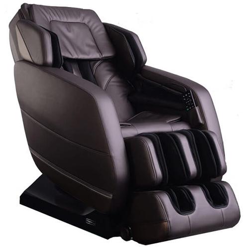 Infinity Evoke Zero Gravity Massage Chair Brown