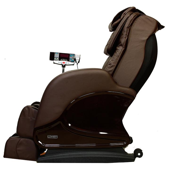 Infinity IT-8100 Zero Gravity Massage Chair side