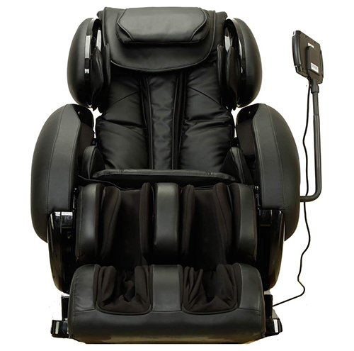 Infinity IT-8500 Massage Chair Black Front