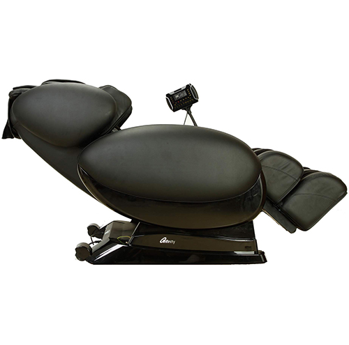 Infinity IT-8500 Massage Chair Black Zero Gravity