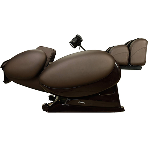 Infinity IT-8500 Massage Chair Brown Inversion