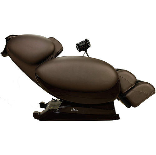 Infinity IT-8500 Massage Chair Brown Zero Gravity