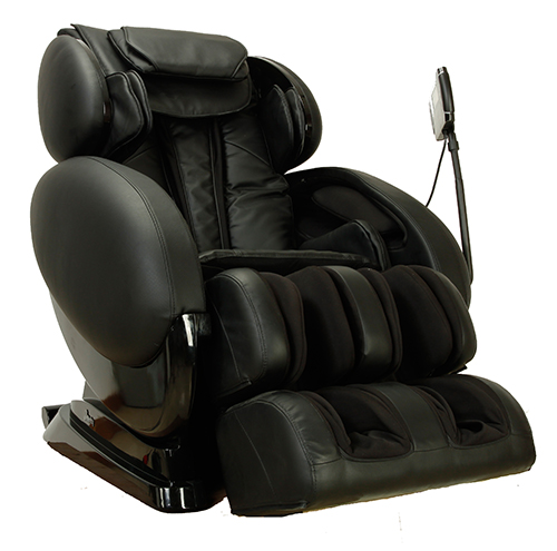 Infinity IT-8500 Zero Gravity Massage Chair Black F