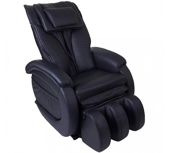 Infinity IT-9800 Black Massage Chair'