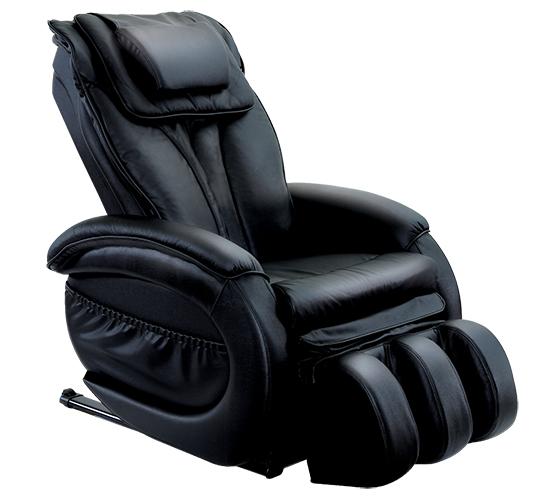 Infinity IT-9800 Zero Gravity Massage Chair Inversion Black