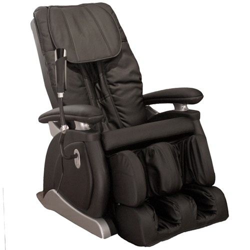 Infinity Massage Chair IT-7800 side view