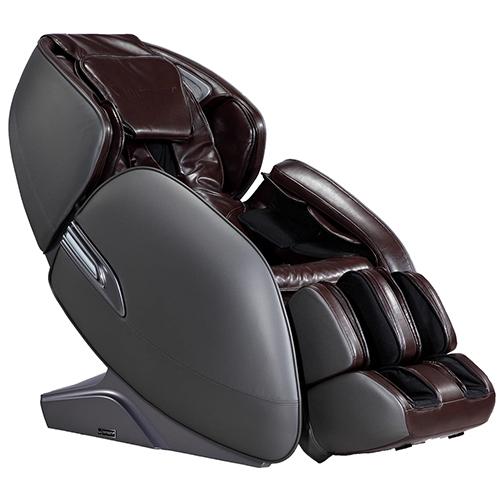 Infinity Meridian Massage Chair Brown