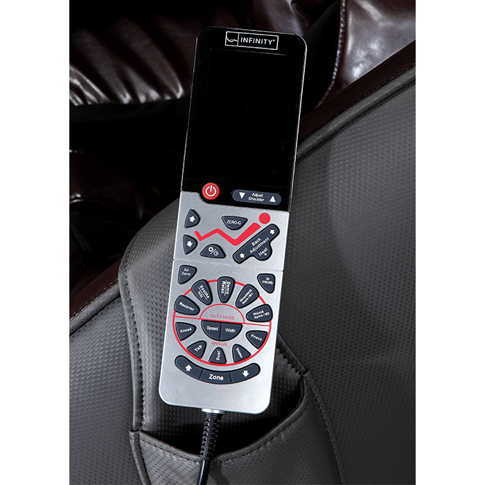 Infinity Meridian Massage Chair Remote