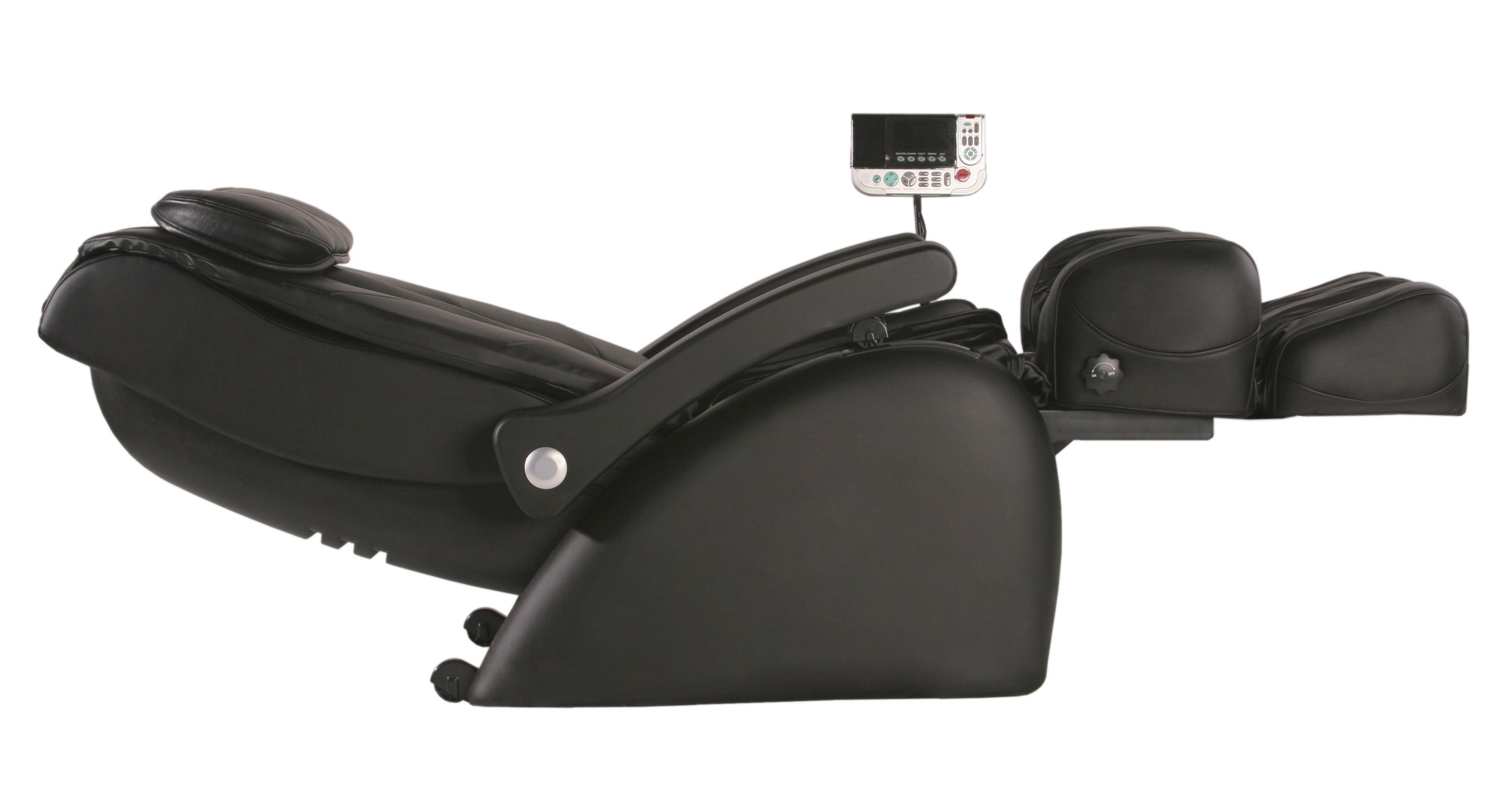 Omega Montage Premier Massage Chair with Arm Massage Recline