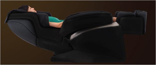 Osaki 4D JP Premium Japan Massage Chair Flatbed Recline