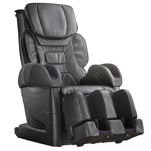 Osaki 4D JP Premium Massage Chair Black