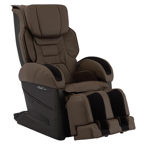 Osaki 4D JP Premium Massage Chair Brown