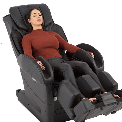 Osaki 4D JP Premium Massage Chair Cream Model