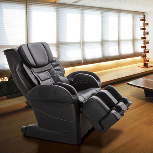 Osaki 4D JP Premium Massage Chair Demo