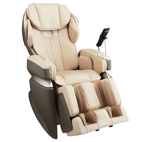 Osaki 4S Japan Massage Chair Cream