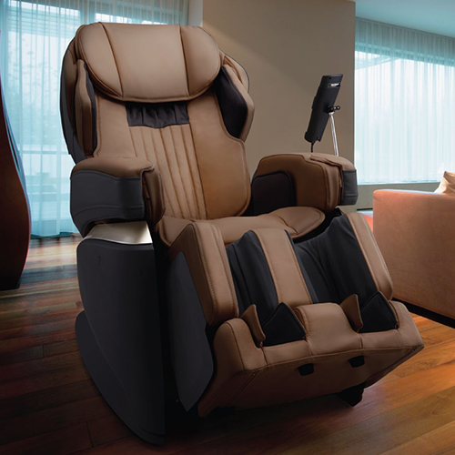Osaki 4S Japan Massage Chair Demo