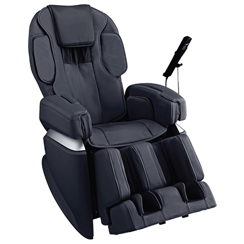 Osaki JP 4.0 Premium Massage Chair Black
