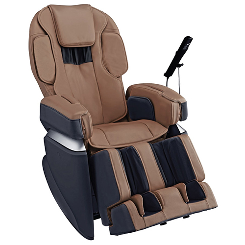 Osaki JP 4.0 Premium Massage Chair Brown