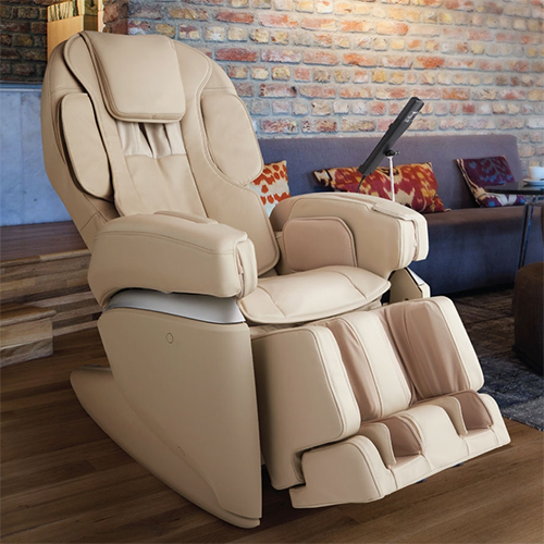 Osaki JP 4.0 Premium Massage Chair Demo
