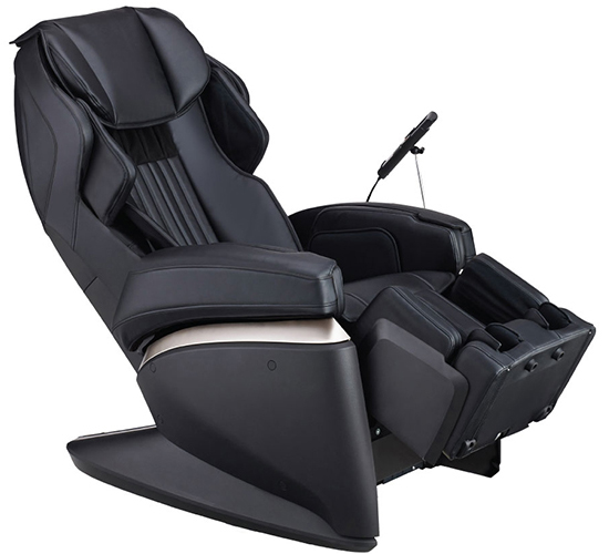 Osaki Japan Premium 4S Massage Chair Black