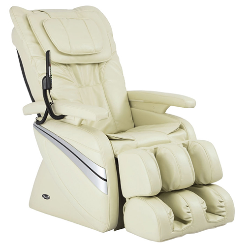 Osaki OS-1000 Massage Chair Cream