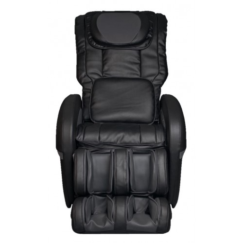 Osaki OS-3000 Chiro Massage Chair Black Front