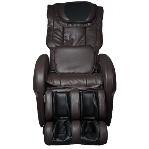 Osaki OS-3000 Chiro Massage Chair Brown Front