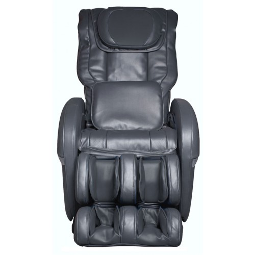 Osaki OS-3000 Chiro Massage Chair Charcoal Front