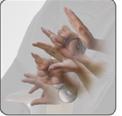 Osaki OS-3D 6 Unique Massage Styles