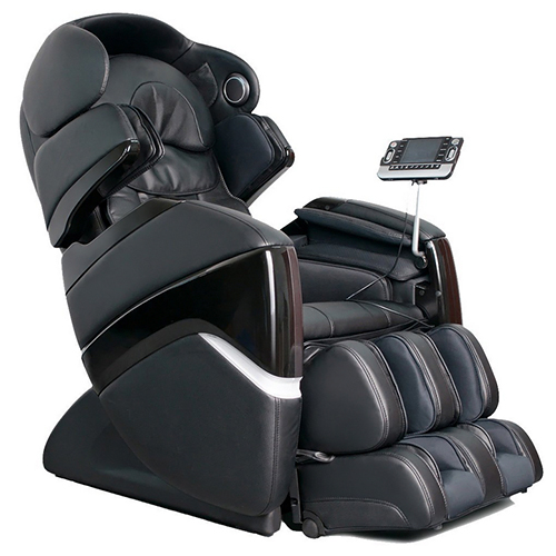 Osaki OS-3D Pro Cyber black Zero Gravity Massage Chair