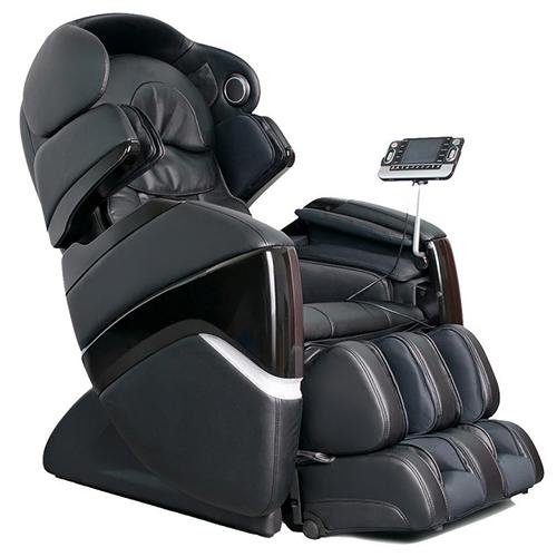 Osaki OS-3D Pro Cyber black Zero Gravity Massage Chair
