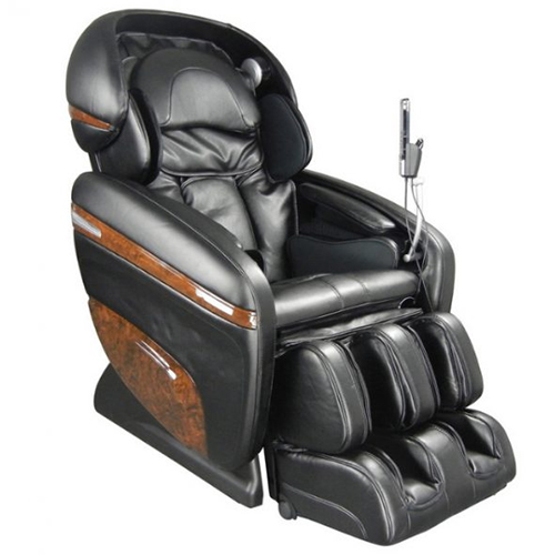Osaki OS-3D Pro Dreamer Massage Chair Black